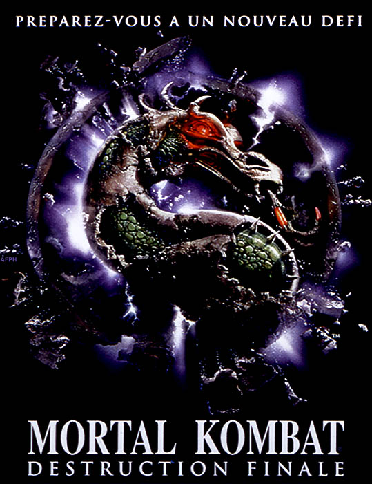 Mortal Kombat, destruction finale FRENCH DVDRIP [FS]