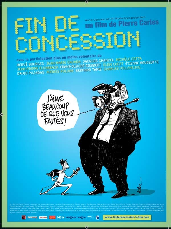 Fin de concession [DOC | FRENCH] [FS] [US]