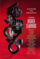 Affiche miniature du film Higher Learning