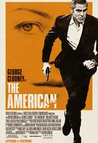 Affiche miniature du film The American
