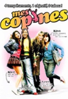 Affiche miniature du film Mes copines