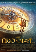 Affiche miniature du film L'invention d'Hugo Cabret