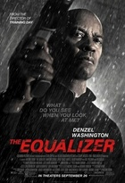 Affiche miniature du film The Equalizer