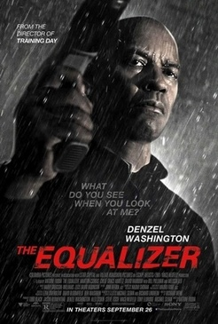 Affiche du film The Equalizer