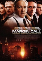 Affiche miniature du film Margin Call