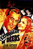Affiche miniature du film L'Extravagant Mr. Deeds