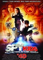 Spy Kids 4 : All the Time in the World 3D