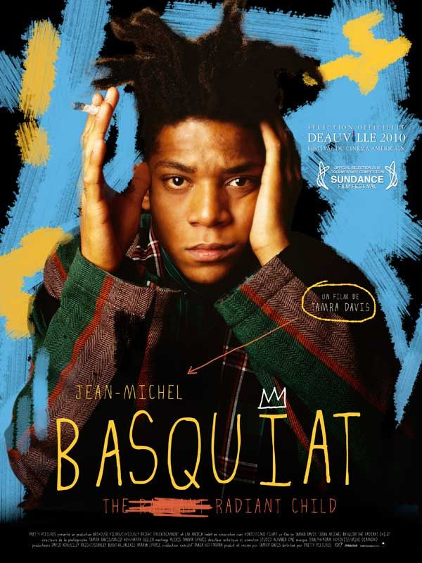 affiche-jean-michel-basquiat-the-radiant-child