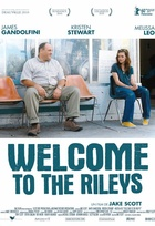 Affiche miniature du film Welcome to the Rileys