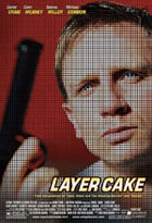 Affiche miniature du film Layer Cake