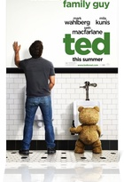 Affiche miniature du film Ted