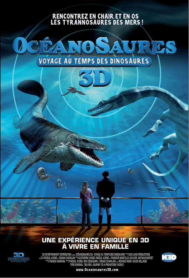 oc anosaures 3d voyage au temps des dinosaures zoom. Black Bedroom Furniture Sets. Home Design Ideas