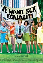 Affiche miniature du film We Want Sex Equality
