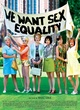 Affiche du film We Want Sex Equality