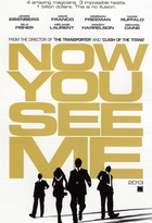 Affiche miniature du film Now You See Me