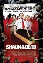 Affiche miniature du film Shaun of the Dead