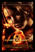 Affiche miniature du film Hunger Games