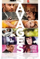 Affiche miniature du film Savages