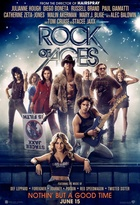 Affiche miniature du film Rock Forever