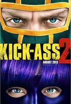 Affiche miniature du film Kick-Ass 2 : Balls to the Wall