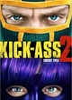 Affiche du film Kick-Ass 2 : Balls to the Wall