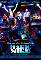 Affiche miniature du film Magic Mike