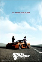 Affiche miniature du film Fast and Furious 6
