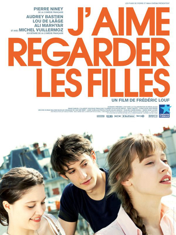 J'aime regarder les filles [FRENCH DVDRiP]