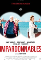 Affiche miniature du film Impardonnables