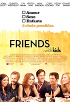 Affiche miniature du film Friends with Kids