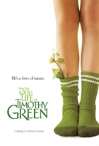 Affiche miniature du film The Odd Life of Timothy Green