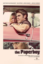Affiche miniature du film The Paperboy