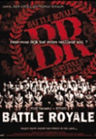 Affiche miniature du film Battle Royale