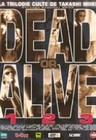 Affiche miniature du film Dead or alive 3