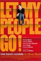 Affiche miniature du film Let my people go !