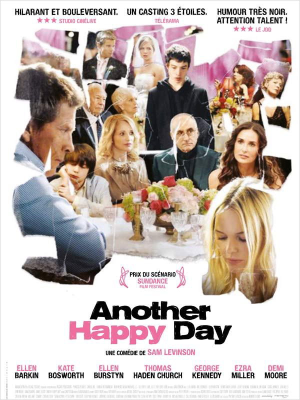 Another Happy Day affiche
