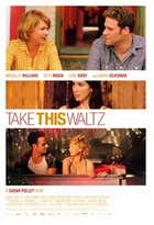 Affiche miniature du film Take This Waltz