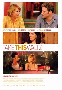 Affiche du film Take This Waltz