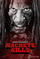 Affiche miniature du film Machete Kills