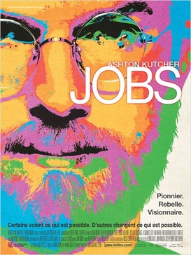 Affiche du film Jobs : Get Inspired