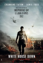 Affiche miniature du film White House Down