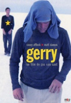 Affiche miniature du film Gerry