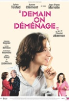 Affiche miniature du film Demain on déménage