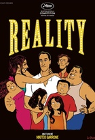 Affiche miniature du film Reality
