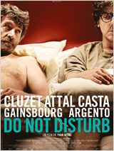 Affiche du film Do Not Disturb