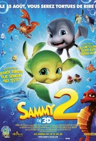 Affiche miniature du film Sammy 2