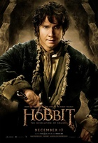 Affiche miniature du film Le Hobbit : La désolation de Smaug