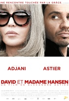 Affiche miniature du film David et Madame Hansen