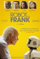 Affiche miniature du film Robot and Frank