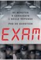 Affiche miniature du film Exam